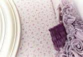 A.S. Création Wallpaper Fleuri Pastel COlourful, Violet, White