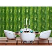 A.S. Création Papiertapete Authentic Walls 2 Tapete in Bambus Optik grün