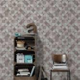 Livingwalls papier peint intissé Metropolitan Stories papier peint Nils Olsson Copenhague gris