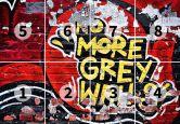 Fototapete Papiertapete No more grey Walls