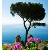 The Amalfi Coast - Photo Wallpaper