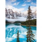 Fotomurale Colombo –  Banff Nationalpark Canada