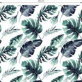 Mustertapete Kristina Kvilis - Dschungel 03