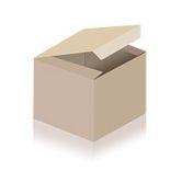 Homing Fertigschal mit verdeckten Schlaufen Robin grau -  2,45 x 1,4 m