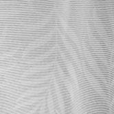 Homing Ösenschal Fairy silber -  2,45 x 1,4 m