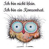 Wandtattoo - Hagenmeyer - Ich bin nicht klein