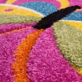 Spielteppich Australia - Townsville Pink 160cm x 230cm