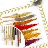 Poster spices 2
