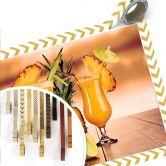 Poster- L'ora del cocktail