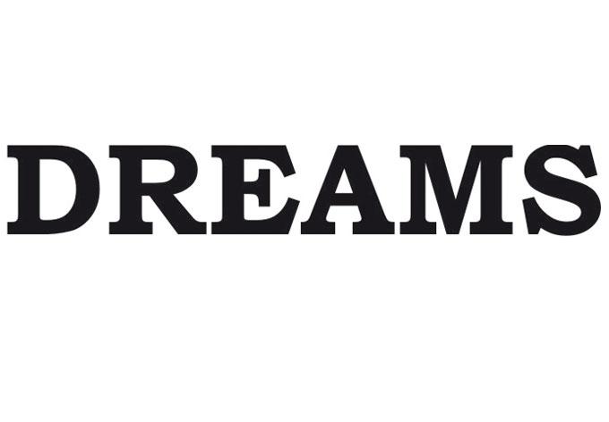 Dekobuchstaben dreams einzelne buchstaben zum dekorieren for Dekorieren 9 buchstaben