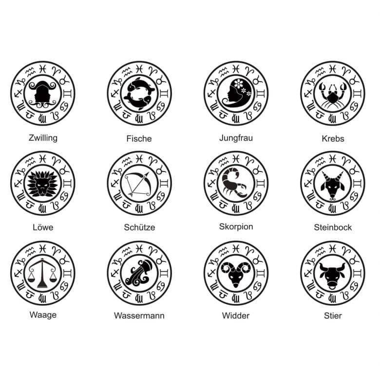 Astrologie Match-Herstellung