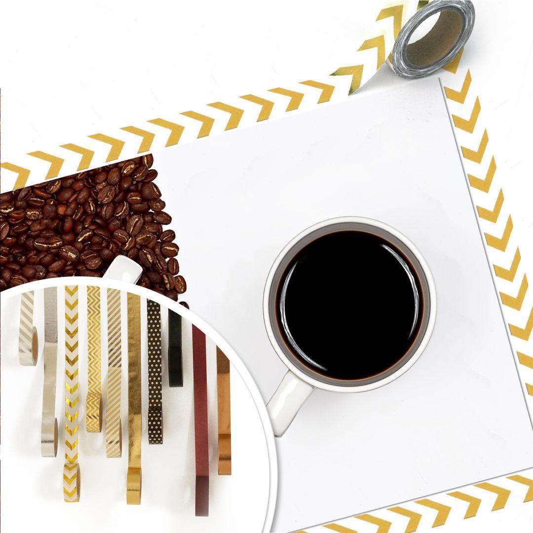 Poster lavsen white espresso wall - Tesa fensterfolie ...