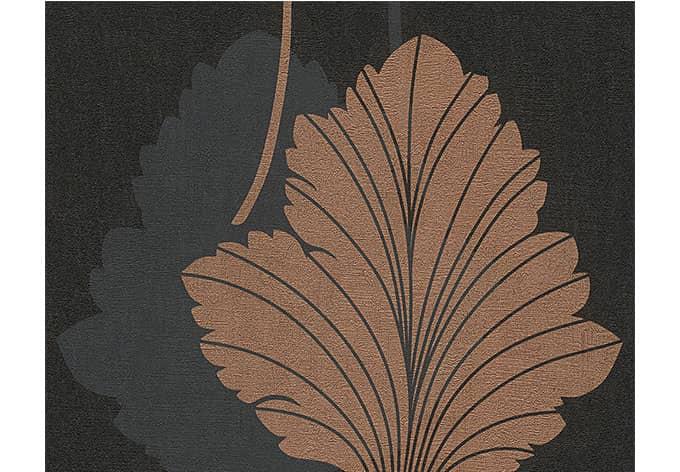 A s cr ation mustertapete tapete fleece royal 961923 for Fleece tapete