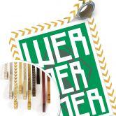 Poster Werder Bremen - Werderaner