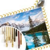 Poster Colombo - Banff Nationalpark in Kanada