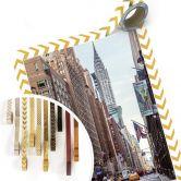 Poster Colombo - Chrysler Building in New York