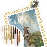 Poster Gabriël - Windmill