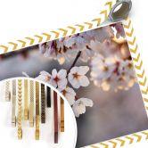 Poster - Branche de fleurs de cerisier