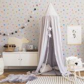 Esprit Kids Papiertapete Dots & Stripes bunt