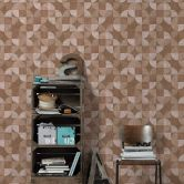 Livingwalls Vliestapete Metropolitan Stories Nils Olsson Copenhagen beige, braun