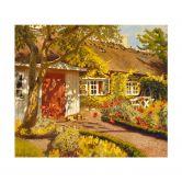 Herdabdeckplatte - Langer - Das Gartenhaus