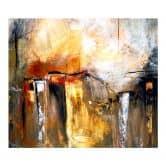 Herdabdeckplatte - Niksic - Licht und Landschaft