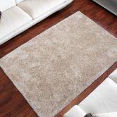 Hochflorteppich Ecuador - Macas Sand 160cm x 230cm