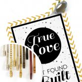 Poster True Love