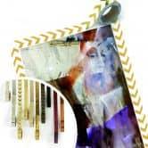 Poster Schmucker - Momentaufnahme