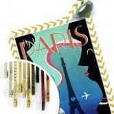 Poster PAN AM - Fly to Paris