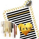 Poster - Golden Love