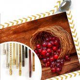 Poster Perfoncio - Rote Früchte