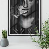 Poster Desmet - Smokey