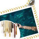 Poster Im Wasser