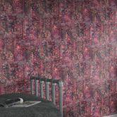 Rasch Vliestapete Barbara Home Collection II pink