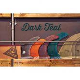 colourcourage® Premium Muurverf mat Dark Teal