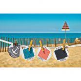 colourcourage® Premium Wandfarbe matt Deep Atlantic