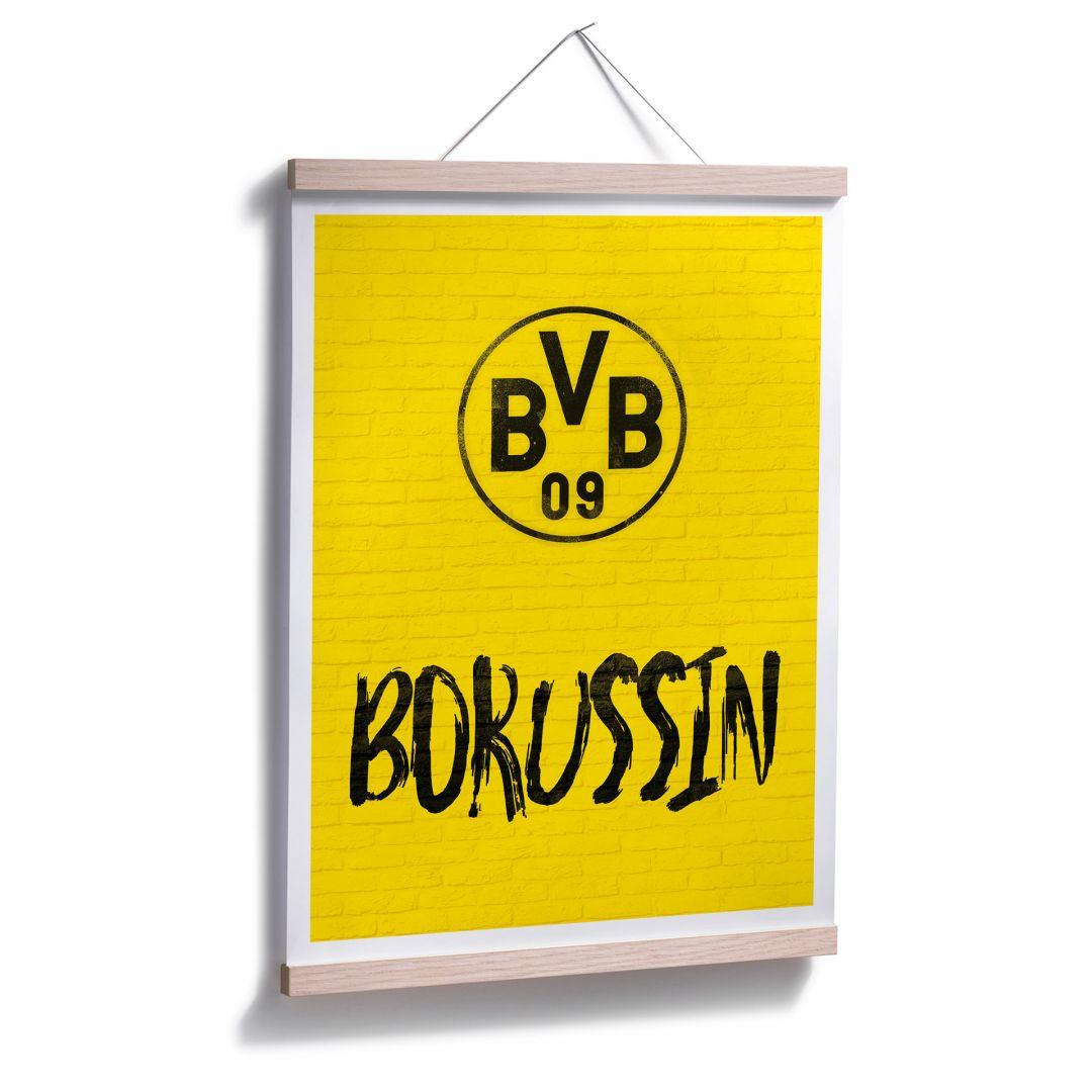 Bvb Poster