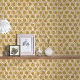 Architects Paper Vliestapete Alpha Ökotapete beige, metallic
