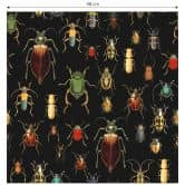 Patroonbehang UN Designs - Insecten