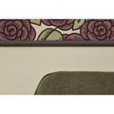 colourcourage® Tapete Artist Edition No. 1 beige, grau by Lars Contzen