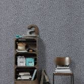 Michalsky Living Vliestapete Dream Again Tapete im Leoparden Look grau, schwarz, metallic