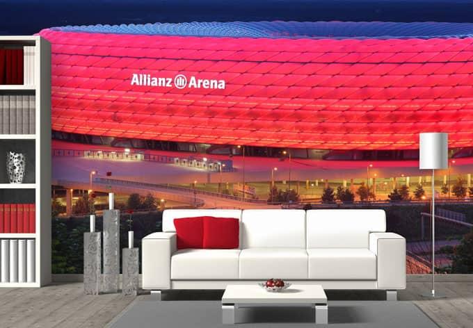 Bayern München Fototapete | Amilton