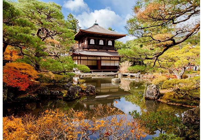 fototapete japanischer tempel 2 von k l wall art wall. Black Bedroom Furniture Sets. Home Design Ideas