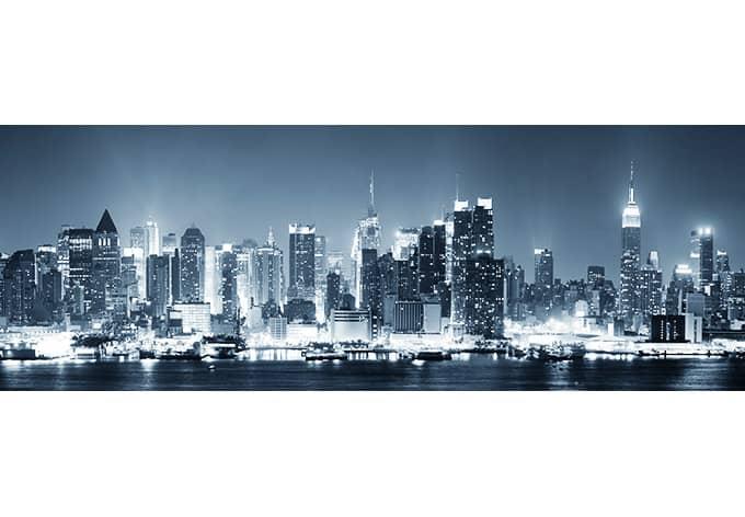 Slaapkamer New York : Slaapkamer decoratie new york u cartoonbox