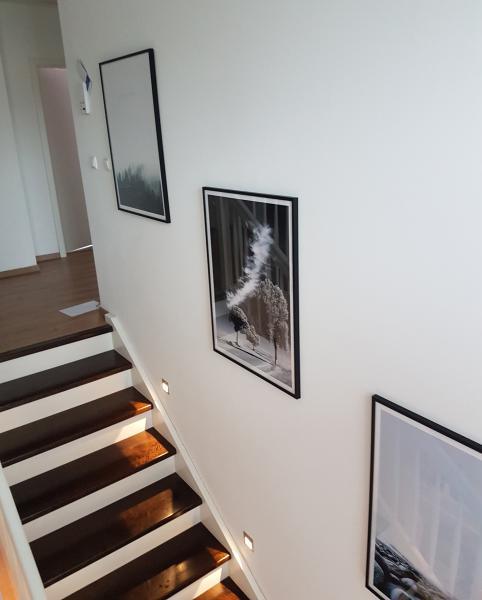 bilderrahmen aus holz wall. Black Bedroom Furniture Sets. Home Design Ideas