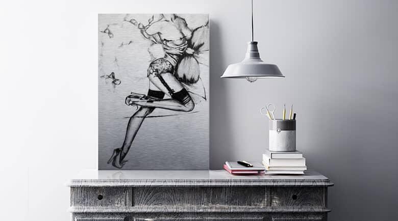alu dibond wandbilder mit sonstigen motiven wall. Black Bedroom Furniture Sets. Home Design Ideas