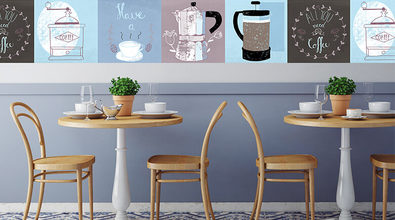 Fototapeten mit Kaffee-Motiven | wall-art.de