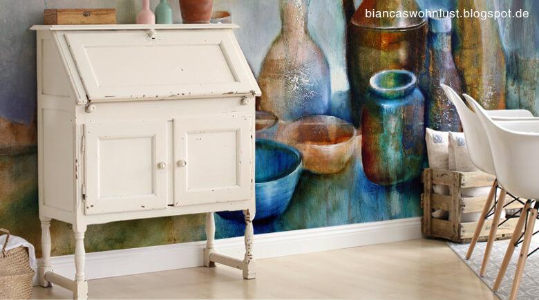 fototapeten mit sonstigen k chen motiven wall. Black Bedroom Furniture Sets. Home Design Ideas
