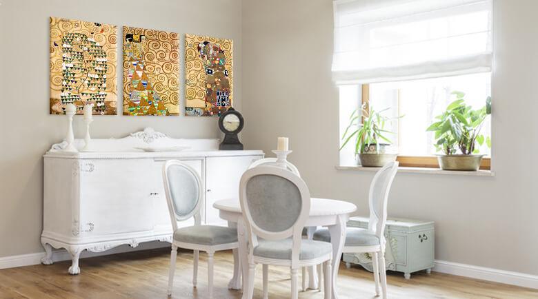 Kunstdrucke Auf Leinwand | Maler U0026 Künstler Wandbilder Shop | Wall Art.de